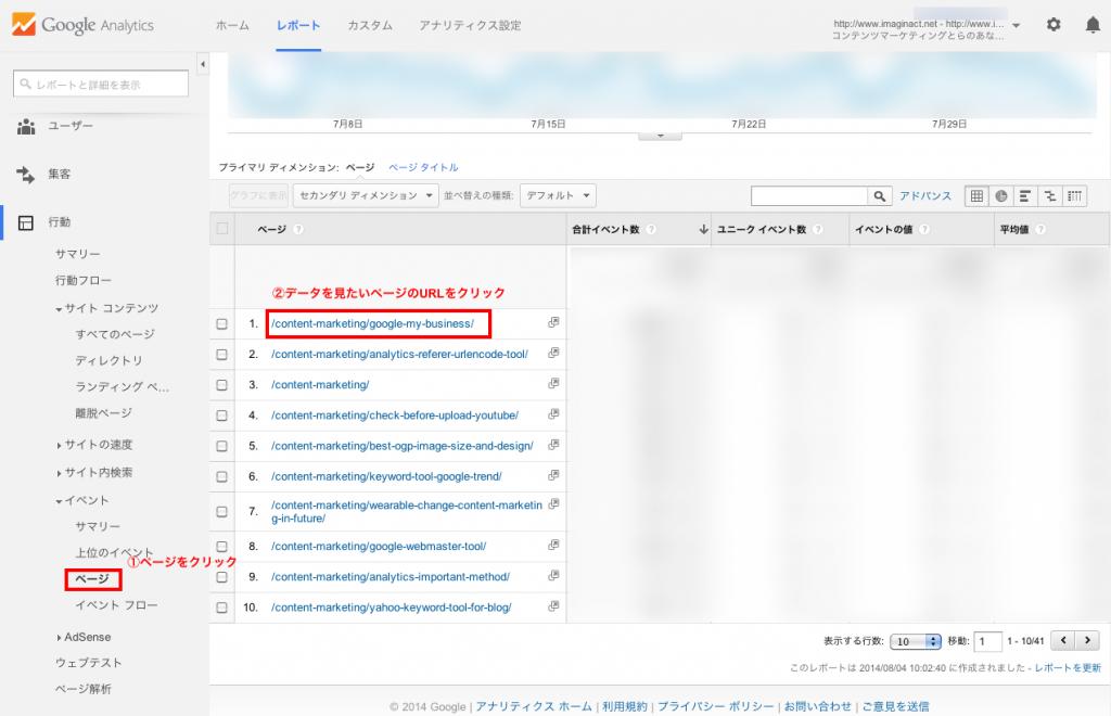 イベント-ページ-Google-Analytics-b