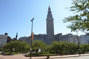 Content Marketing World in Cleveland