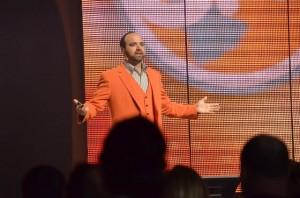 Content Marketing World Joe Pulizzi