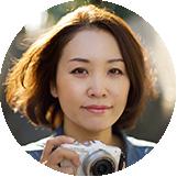 写真家 松井紀子