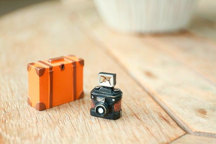 セミナー写真を撮影するための準備