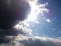 天候を気にかけて、絶好の風景撮影チャンスを探ろう