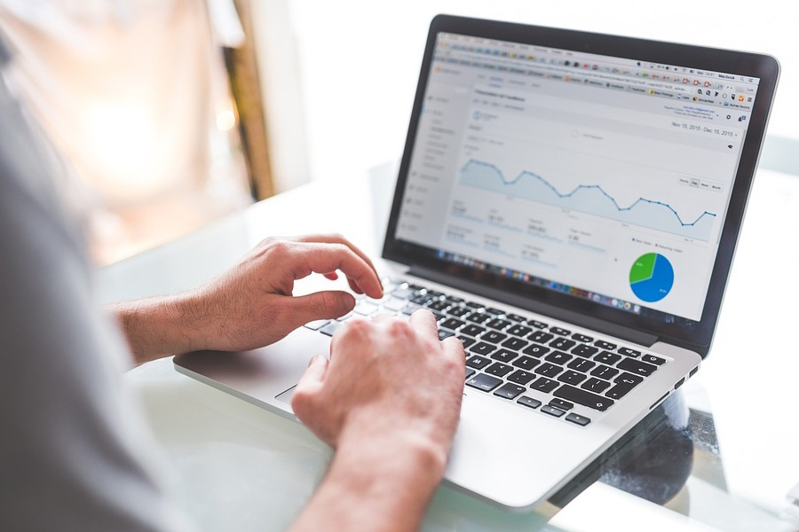 GoogleアナリティクスでWebページのスクロールを簡単に計測する方法