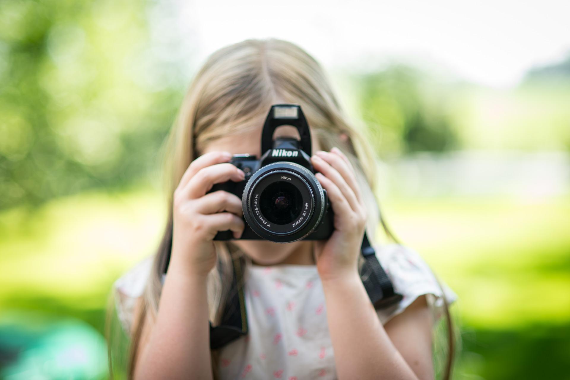 焦点距離とは?初心者のためのカメラ基礎知識