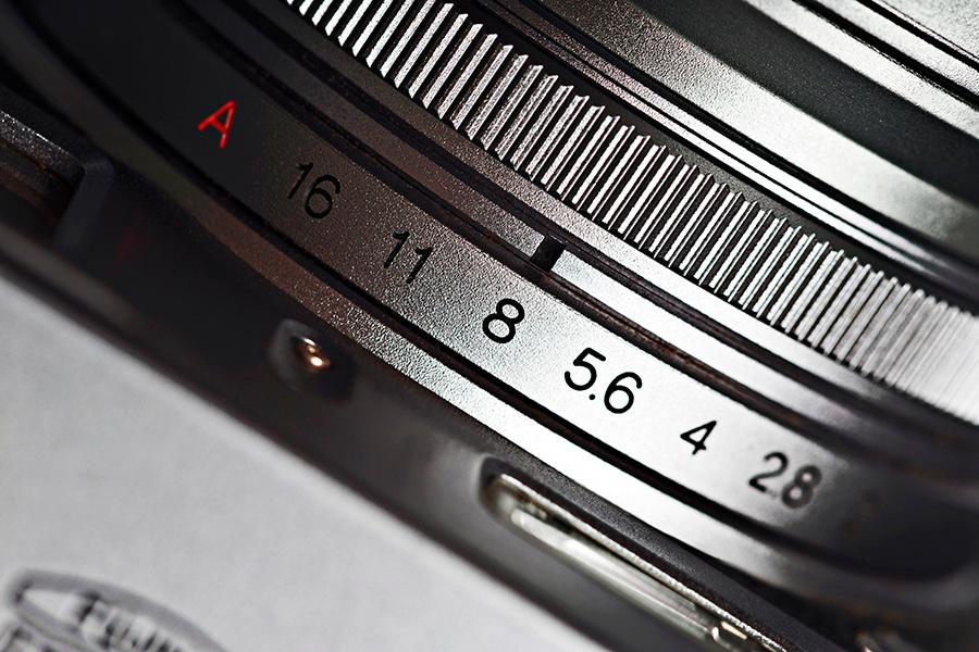 絞り(F値)とは?初心者のためのカメラ基礎知識